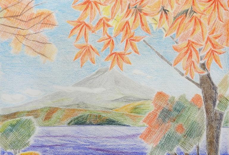 紅葉、秋の始まり