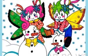 雪の妖精 - TOMO