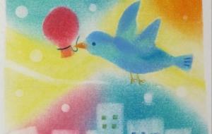 幸せの青い鳥 - なおみ