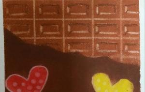 チョコレート - なおみ