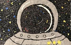 宇宙飛行士 - 高橋望