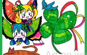 幸せな妖精 - TOMO