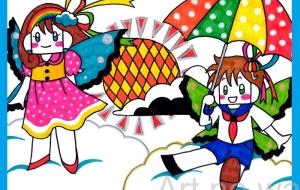 空の妖精 - TOMO