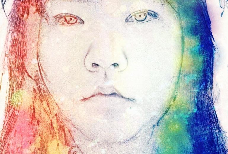 夢の中の少女5