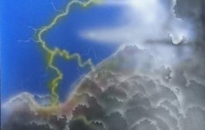 稲妻 - 那偉斗51