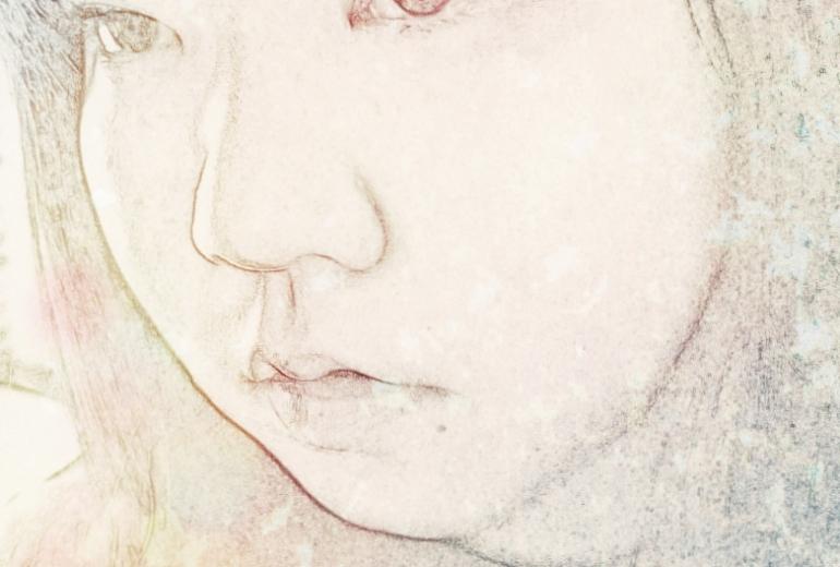 夢の中の少女3