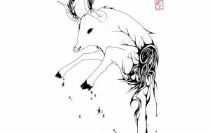 おうし座 - キナコモチコ