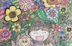 お花畑 - yui