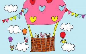 気球 - yuuri