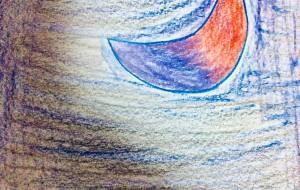 憎悪と哀しみの月 - 水樹