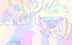 脳裏の風景 - yuki0211