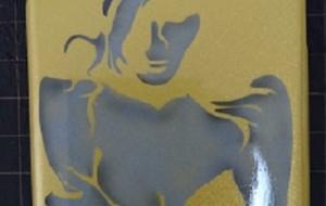 水着の女性 - 那偉斗51