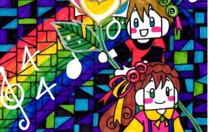 七色の薔薇 - TOMO