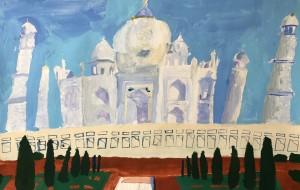Taj Mahal - Yugo