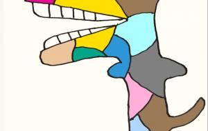 ワニゲイツ - ワイルドサイレントウルフ