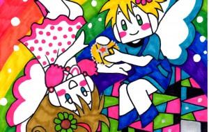 希望の星 - TOMO