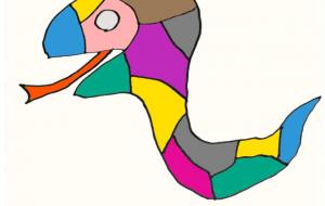 ワイルドヘビー - ワイルドサイレントウルフ