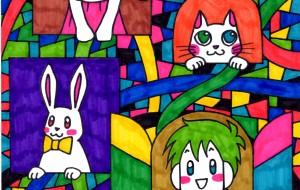 窓 - TOMO