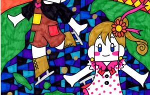 瑠璃と翡翠の惑星 - TOMO