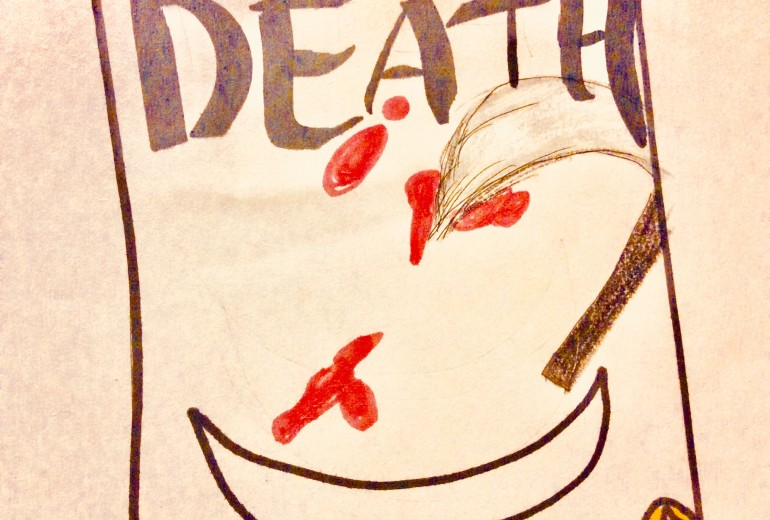 死のカード