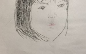 My sister - Yugo