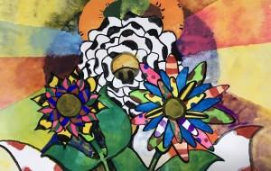 牛の花と色んな花 - 近藤健人