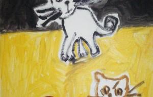 ネコー空間の中 - マサミ