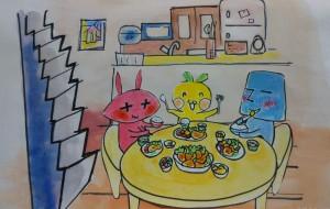 ポポリの食卓 - ポポリ