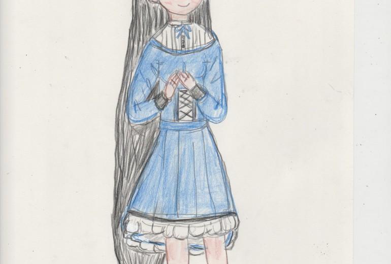 現代平安姫