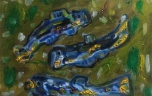 水の命 - マサミ