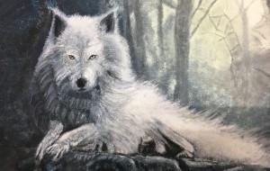 白狼 - 中澤悠樹