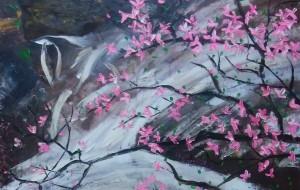春の夢 - 萩原克典