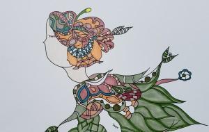 森の妖精 - MIYUKI