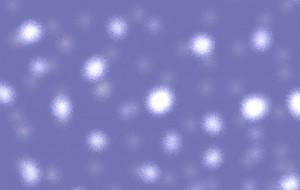 青い冬 - 水樹