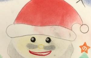 メリークリスマス - ノリ〜⭐️