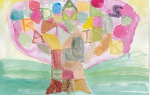 自分を愛する樹 - 地球勝紀