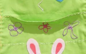 NO48 天国のお母さん_蜷川優美 - 第3回鶴ヶ島市立中央図書館 「障がい者アート絵画展」2019
