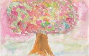 優しい樹 - 地球勝紀