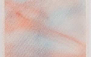 NO55 秋の空_櫻井優空 - 第3回鶴ヶ島市立中央図書館 「障がい者アート絵画展」2019