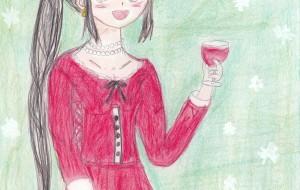 パーティー乾杯の音頭 - 武田葵