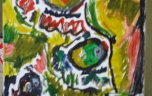 黄色い海 - マサミ