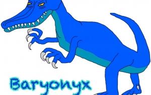 バリオニクス - YU