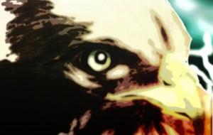 猛禽×雷 - 道人