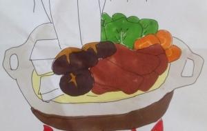 きりたんぽ鍋 - TOMO'S BOX