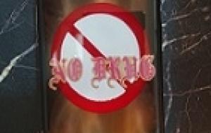 NO DRUG -