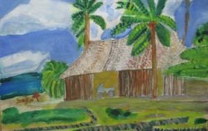 アフリカの島 - マサミ