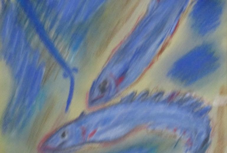 太刀魚秋刀魚