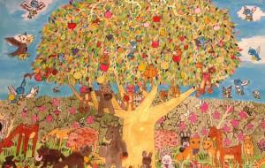 一本の木 - Takeshi