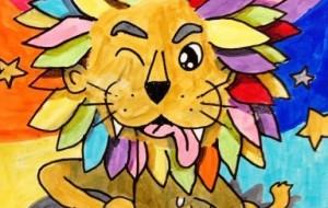 からふるライオン - Takeshi