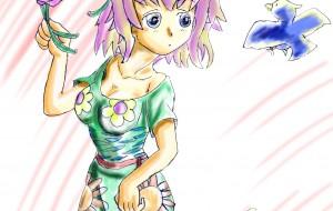 女の子 - Kenji